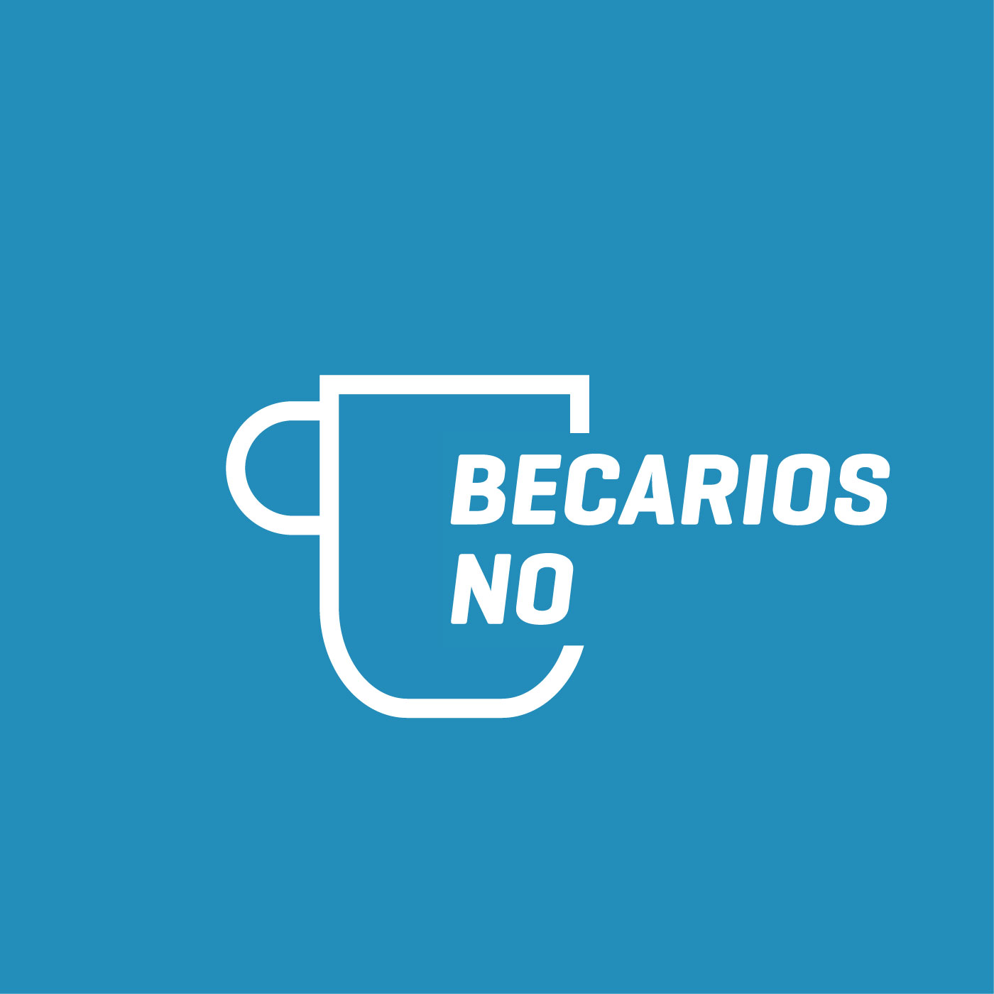 Becarios NO